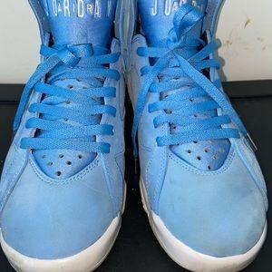 Air Jordan 7 Pantone (2017) Size 8.5